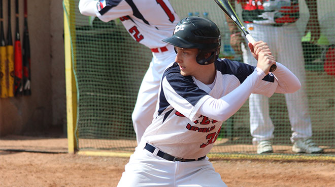U-16 Men's Softball European Championship established
